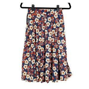 NWT LuLaRoe Madison Skirt
